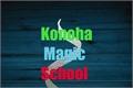 História: Konoha Magic School