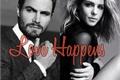 História: Love Happens - Trilogia