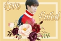 História: Love Hated - Imagine Sungjae (BTOB)