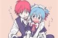 História: Maid!? Watashi!?
