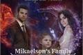 História: Mikaelson's Family