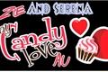 História: My Candy Love AU