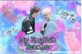 História: My English Teacher -♡Minjoon♡