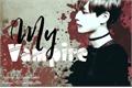 História: My Vampire「Imagine - Kim Taehyung」