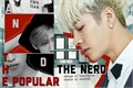 História: The Nerd And The Popular (MPreg)