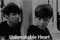 História: Unbreakable Heart - Jikook