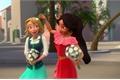 História: A princesa e a garota do porto.