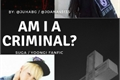 História: Am I criminal ? Suga / Yoongi Fanfic