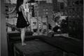 História: Bibidro - A Garota Misteriosa