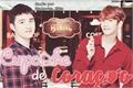 História: Cupcake de Coração