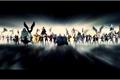 História: DC Multiverse Movies