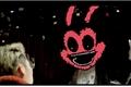 História: Donnie Darko para zicovas