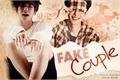 História: Fake Couple - Chanbaek