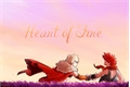 História: Heart of Fire