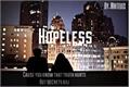 História: Hopeless (Imagine Im Jaebum)