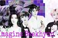 História: Imagine- Baekhyun- EXO