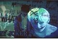 História: Imagine Taehyung • My Joker •