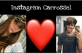 História: Instagram Carrossel