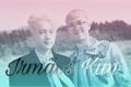 História: Irmãos Kim - Threesome Seokjin Namjoon