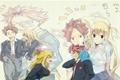 História: Love Game - Nalu