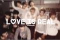 História: Love is real