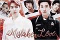 História: Mistaken Love - ABO
