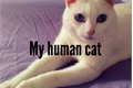 História: My human cat-Imagine Jeon Jungkook