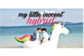 História: My little inocent hybrid ❤