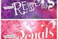 História: Royal and Rebels - Bibidro - Flozende - Toelha - Mamber