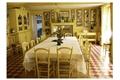 História: .sala de jantar amarela.