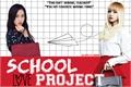 História: School Love Project