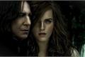 História: Severo Snape e Hermione Granger- Um segredo de Hogwarts