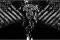 História: Sons of Anarchy - FOUND