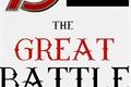 História: Os Vingadores - The great battle - Interativa