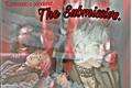 História: The Submissive - Imagine Kim Taehyung
