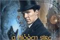 História: A Hidden Sire - Interativa