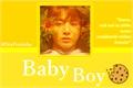 História: Baby Boy -TwoShot Jeon Jungkook (BTS)