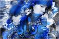 História: Blue, the hottest color - Imagine HOT Min Yoongi - BTS