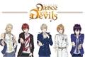 História: Dance with Devils - Interativa