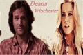História: Deana Winchester