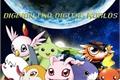 História: Digimon: Two Digital Worlds
