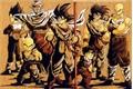 História: Dragon Ball - Son Gonen