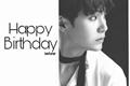 História: Happy Birthday (Imagine Suga)