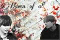 História: Haven of all (imagine Taehyung - V)