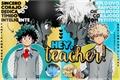História: Hey, teacher! - BakuDeku