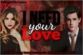 História: I Need Your Love - Percabeth