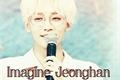 História: Imagine Jeonghan