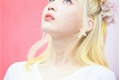 História: It's Love?-imagine Joy e Baekhyun