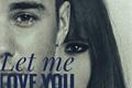 História: Let me love you (Jelena)