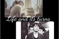 História: Life and its turns -Imagine Jungkook